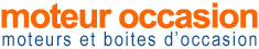 Moteur-Occasion.com, moteurs et boites d'occasion